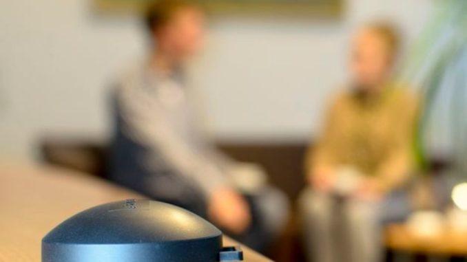 Radon in den eigenen vier Wänden auf der Spur - Messkampagne startet