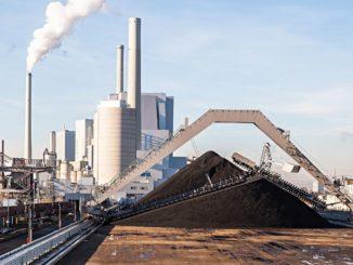 Fossile Energieträger