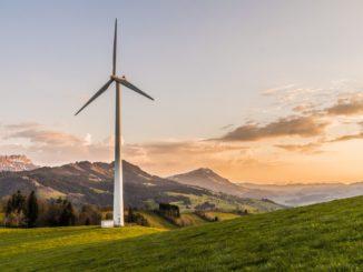 Regenerative Energieträger