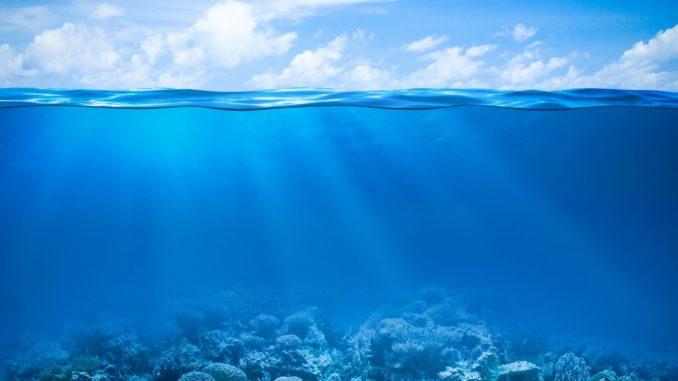 Wie uralter Staub am Meeresboden Klimageschichte erklären hilft